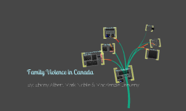 Family Violence In Canada