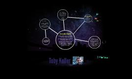 Toby Keller
