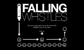 Falling Whistles