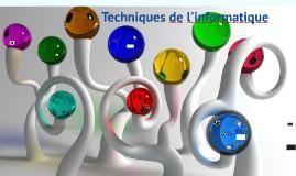 Compléments - Techniques de l'informatique - Cégep de Thetford
