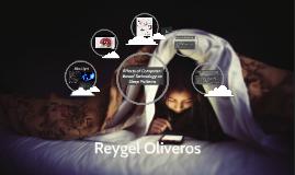 Reygel Oliveros