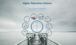 Higher Education Choices