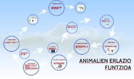 Copy of ANIMALIEN ERLAZIO FUNTZIOA