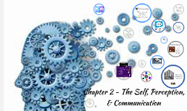 Chapter 2 - The Self, Perception, & CoCommunication