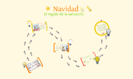 Copy of El reaglo de la salvación