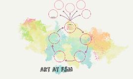 Art at f&m