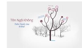 Vietnamese Presentation