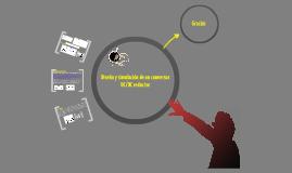 Diseño y simulación de un conversor CD/CD reductor