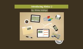Introducing Almira