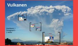 2KGT H2 P3 Vulkanen