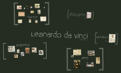 Copy of Leonardo da Vinci