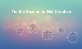 Copy of Tis the Season to Get Creative