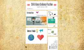 Child Abuse Guidance Fraction
