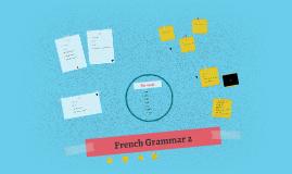 French Grammar 2