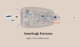 Amerizaje Forzozo