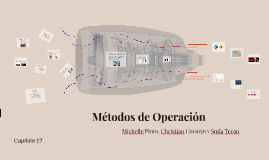 Copy of Métodos operacionales