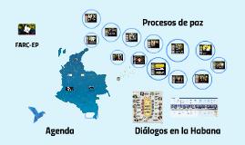Diálogos en la Habana