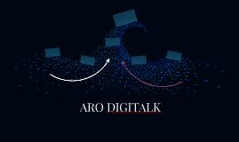 ARO DIGITALK