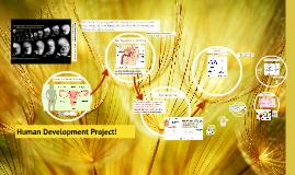 Human Development Project!