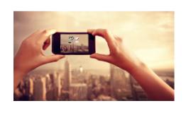 Fotografia e Sharing Economy: l'importanza della condivisione aziendale sui visual social.