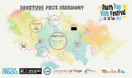 BookTube Prize Ceremony