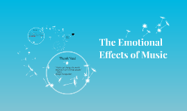 Copy of The Emotional Effects of Music