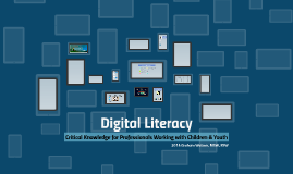 Copy of Digital Literacy
