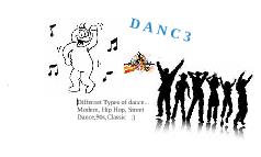 D A N C 3