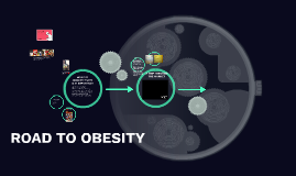 ROAD TO OBESITY