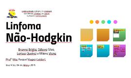Não-Hodgkin
