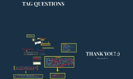 Tag Questions