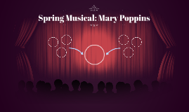 Spring Musical: Mary Poppins