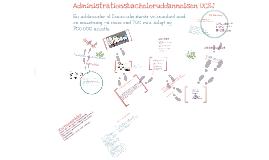 Copy of Copy of Præsentations af uddannelsen september 2014
