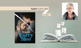 Kapot Carry Slee