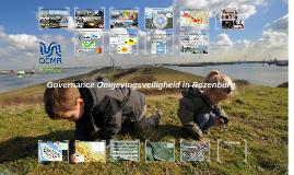 Governance OV in Rozenburg