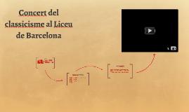 Concert al Palau Sant Jordi de Barcelona