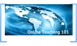 Online Training # 1  Fast trac