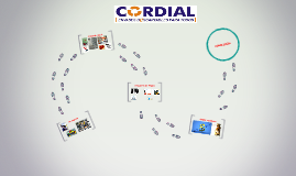 CORDIAL Descartables