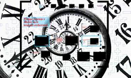 El tiempo y su montaje fílmico