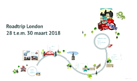 Laatste infovergadering Londen 2017