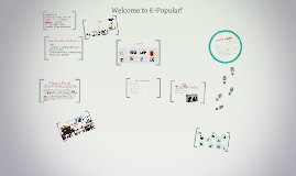 Copy of Welcome to K-Popular!