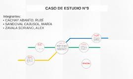 CASO DE ESTUDIO N°9