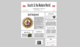 Jesuits & the Modern World
