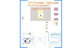 L'Hospitalet Presentació del Segell de Qualitat: Anàlisi del model de gestió dels clubs