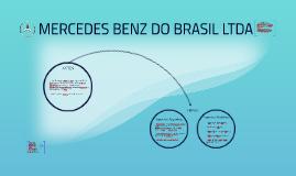 Copy of MERCEDES BENZ BRASIL