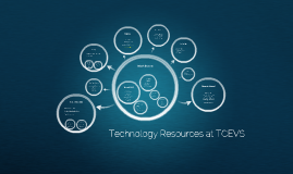 Technology Resources at TCEVS