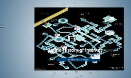 The History of Computers and Internet