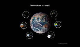 Earth Science 2013-2014