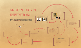 ANCIENT EGYPT INVENTIONS