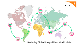 Copy of Reducing Global Inequalities: World Vision